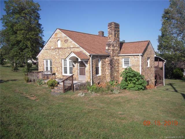127 Enola Road, Morganton, NC 28655 (#3550727) :: Robert Greene Real Estate, Inc.