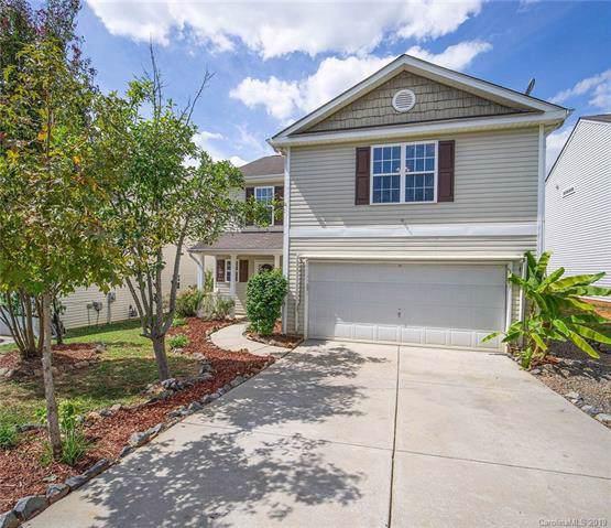 3709 Wondering Oak Lane, Charlotte, NC 28269 (#3550744) :: Cloninger Properties