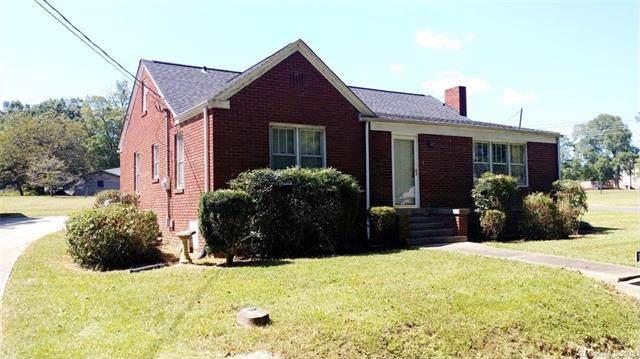 202 School Street, Mount Gilead, NC 27306 (#3550749) :: SearchCharlotte.com