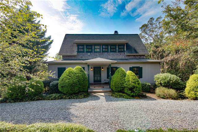 204 Highland Heights, Lake Lure, NC 28746 (#3550768) :: Keller Williams Professionals