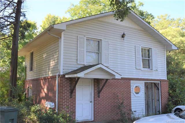 1105 Craig Avenue, Gastonia, NC 28054 (#3550771) :: Stephen Cooley Real Estate Group