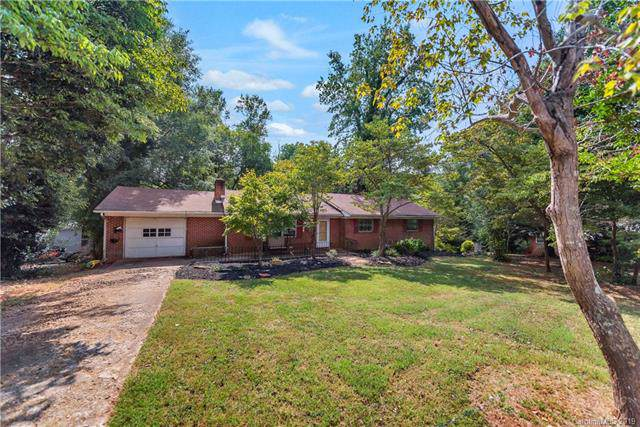 1901 Audrey Drive, Gastonia, NC 28054 (#3550777) :: Rowena Patton's All-Star Powerhouse
