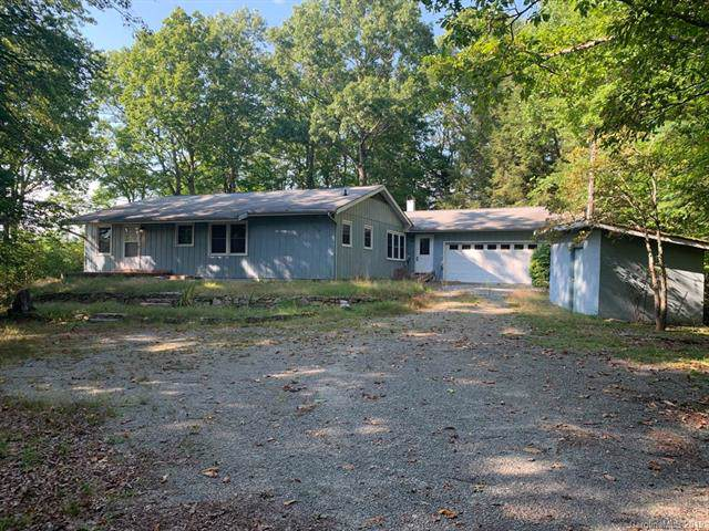 350 Brundy Avenue, Brevard, NC 28712 (#3550782) :: Rinehart Realty