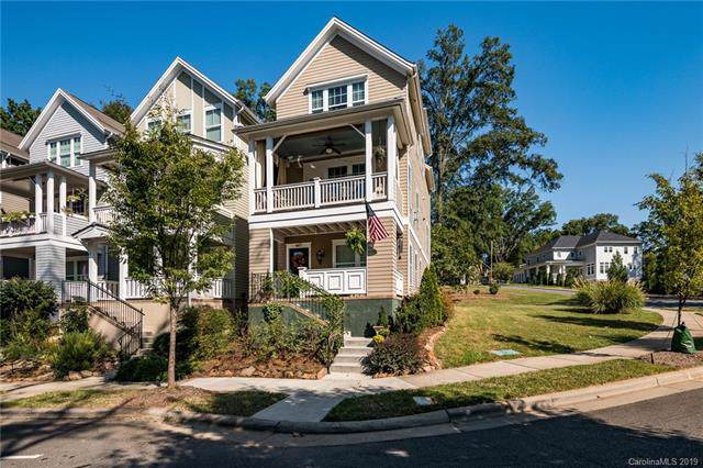 447 Spring Street, Davidson, NC 28036 (#3550788) :: The Premier Team at RE/MAX Executive Realty