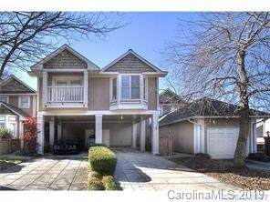 405 Clarkson Green Street, Charlotte, NC 28202 (#3550793) :: Homes Charlotte