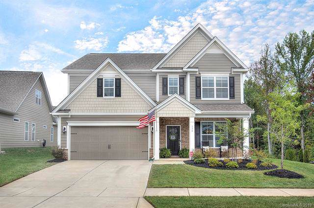 134 Tomahawk Drive, Mooresville, NC 28117 (#3550814) :: LePage Johnson Realty Group, LLC