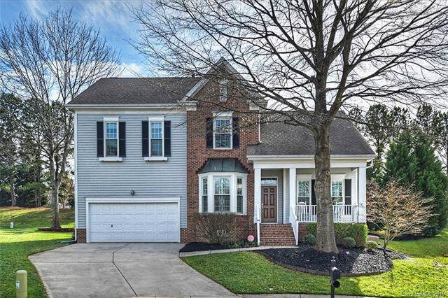 838 Garbow Court, Charlotte, NC 28270 (#3550829) :: RE/MAX RESULTS
