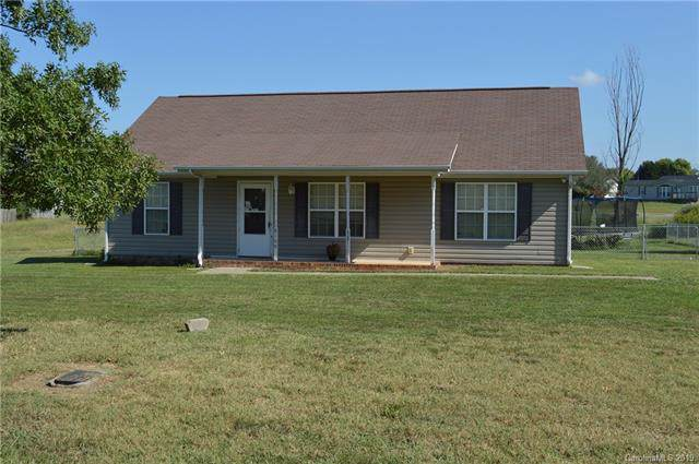 5100 Willow Run Drive, Monroe, NC 28110 (#3550843) :: IDEAL Realty