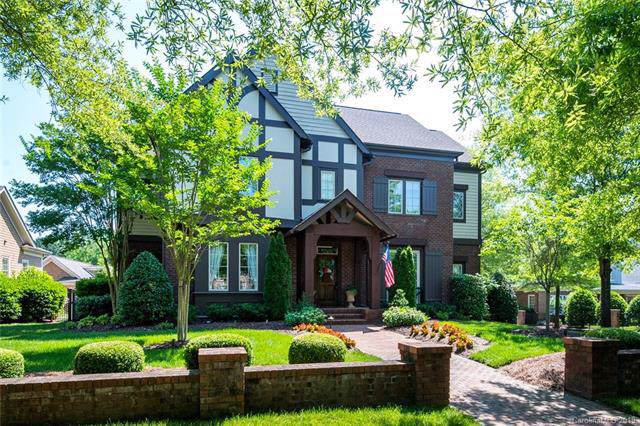 3441 Indian Meadows Lane, Charlotte, NC 28210 (#3550844) :: Stephen Cooley Real Estate Group