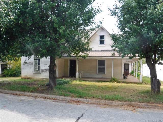 188 Henrietta Street, Ellenboro, NC 28040 (#3550867) :: Keller Williams Professionals