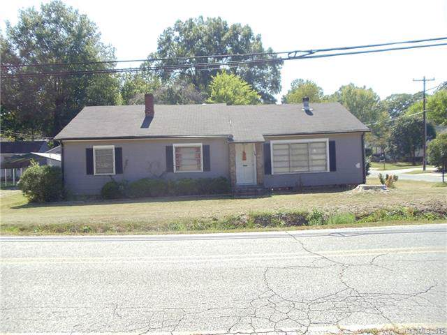 410 Plymouth Street, Kannapolis, NC 28083 (#3550875) :: Miller Realty Group