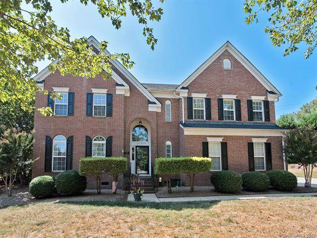 21717 Shoveller Court, Cornelius, NC 28031 (#3550879) :: LePage Johnson Realty Group, LLC