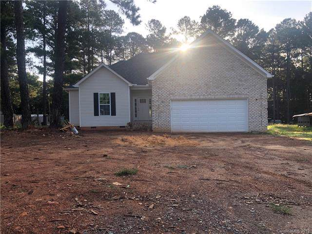 616 Castle Road, Monroe, NC 28110 (#3550881) :: IDEAL Realty