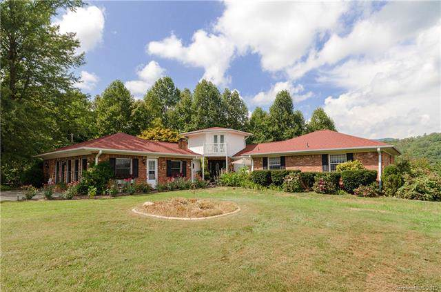 28 Marcellina Drive, Fairview, NC 28730 (#3550883) :: IDEAL Realty