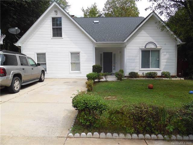 6329 Cold Water Lane, Charlotte, NC 28212 (#3550891) :: Mossy Oak Properties Land and Luxury