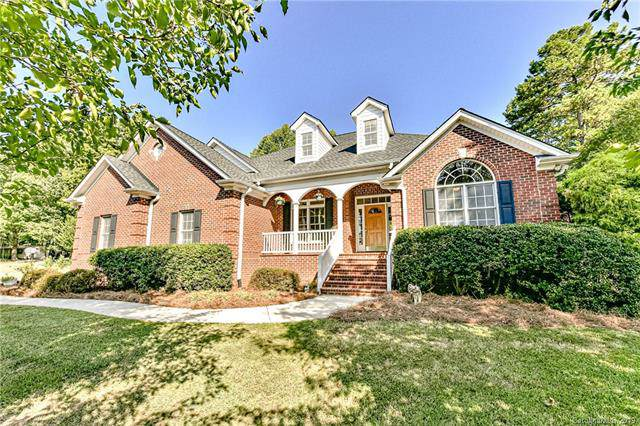 1108 Colony Court, Gastonia, NC 28056 (#3550906) :: High Performance Real Estate Advisors