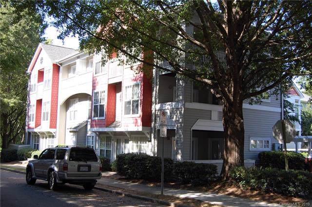 1144 W 1st Street, Charlotte, NC 28202 (#3550909) :: Austin Barnett Realty, LLC