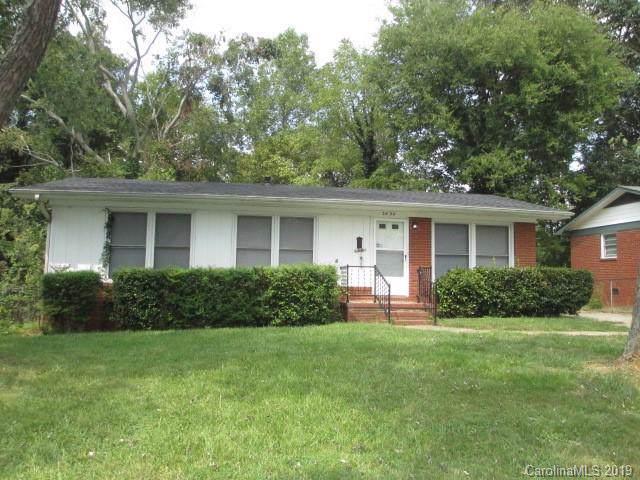 3838 Crestridge Drive, Charlotte, NC 28217 (#3550918) :: Carver Pressley, REALTORS®