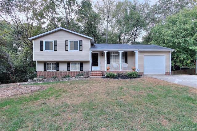 6818 Rollingridge Drive, Charlotte, NC 28211 (#3550930) :: LePage Johnson Realty Group, LLC