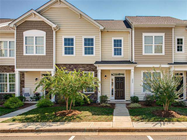 209 Prairie View Court, Belmont, NC 28012 (#3550931) :: Homes Charlotte