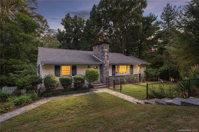 380 Windsor Road, Asheville, NC 28804 (#3550944) :: Charlotte Home Experts