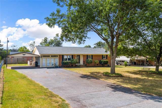 1832 Cameron Road, Lincolnton, NC 28092 (#3550952) :: Cloninger Properties