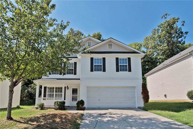 5200 Raspberry Knoll Drive, Charlotte, NC 28208 (#3550953) :: RE/MAX RESULTS