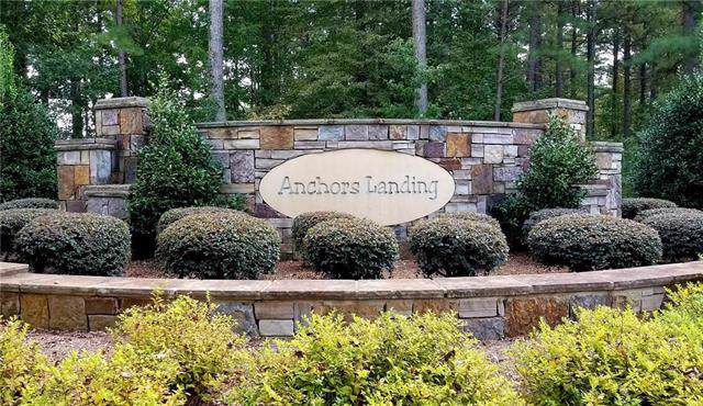 5645 Nautical Drive, Granite Falls, NC 28630 (#3550957) :: Zanthia Hastings Team