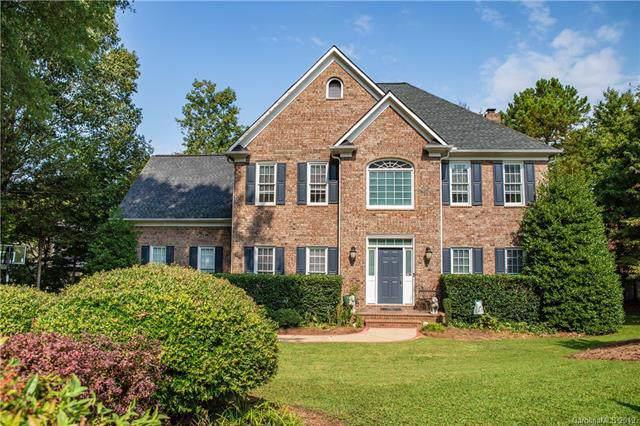 15600 Woodland Ridge Lane, Charlotte, NC 28278 (#3550963) :: Rinehart Realty