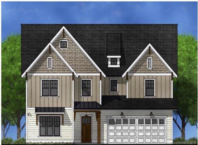 418 Hartford Avenue, Charlotte, NC 28209 (#3550966) :: Carver Pressley, REALTORS®