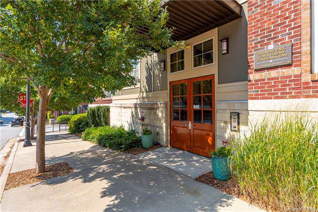 5 Farleigh Street #203, Asheville, NC 28803 (#3550967) :: Charlotte Home Experts