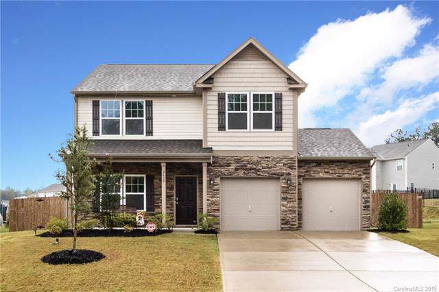 2629 Courtland Drive, Clover, SC 29710 (#3550971) :: Stephen Cooley Real Estate Group