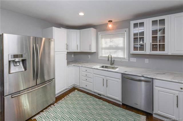 5052 Erickson Road, Charlotte, NC 28205 (#3550978) :: LePage Johnson Realty Group, LLC