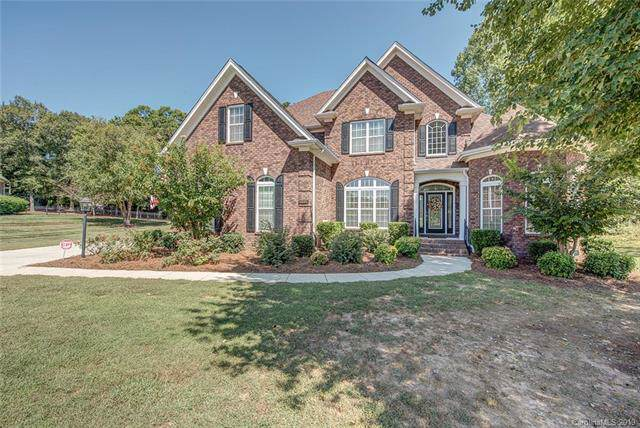 2114 Virginia Ellen Court, Stanley, NC 28164 (#3550980) :: Homes Charlotte