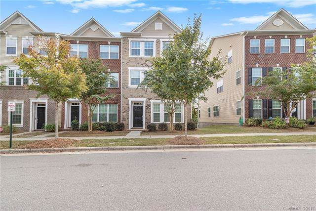 19024 Lake Breeze Drive, Cornelius, NC 28031 (#3550991) :: Stephen Cooley Real Estate Group