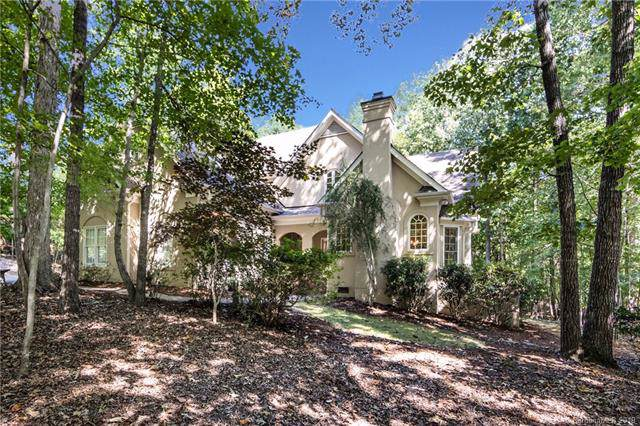 5504 Meadow Haven Lane, Charlotte, NC 28270 (#3550994) :: Stephen Cooley Real Estate Group
