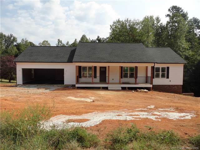 3816 Ashland Drive, Maiden, NC 28650 (#3550995) :: Cloninger Properties