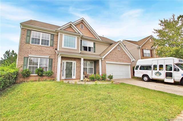 11309 Erwin Ridge Avenue #59, Charlotte, NC 28213 (#3551004) :: Carver Pressley, REALTORS®