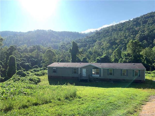 8162 Nc Hwy 16 Highway, Moravian Falls, NC 28654 (#3551014) :: Carver Pressley, REALTORS®