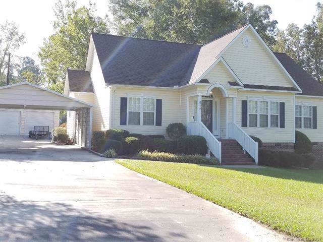 2429 Prince Drive, Lancaster, SC 29720 (#3551017) :: RE/MAX RESULTS
