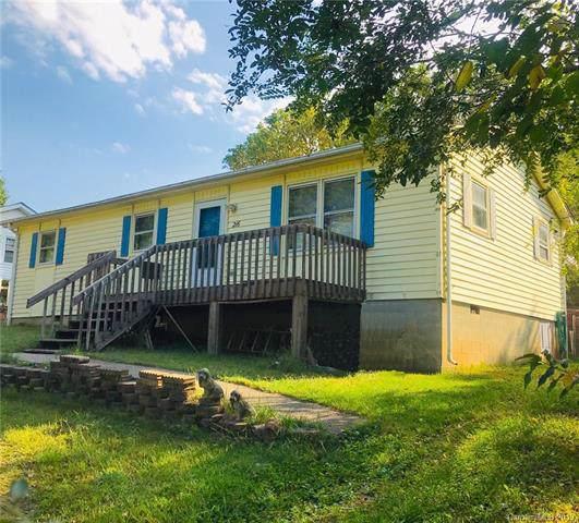 216 Wilson Avenue, Swannanoa, NC 28778 (#3551054) :: Besecker Homes Team