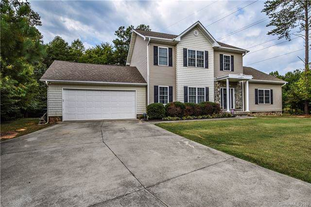 204 Stillwater Road, Troutman, NC 28166 (#3551061) :: Carolina Real Estate Experts