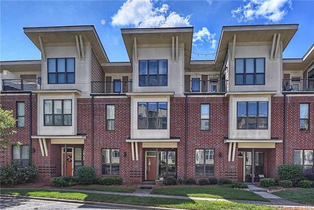 530 Steel Gardens Boulevard, Charlotte, NC 28205 (#3551083) :: The Ramsey Group