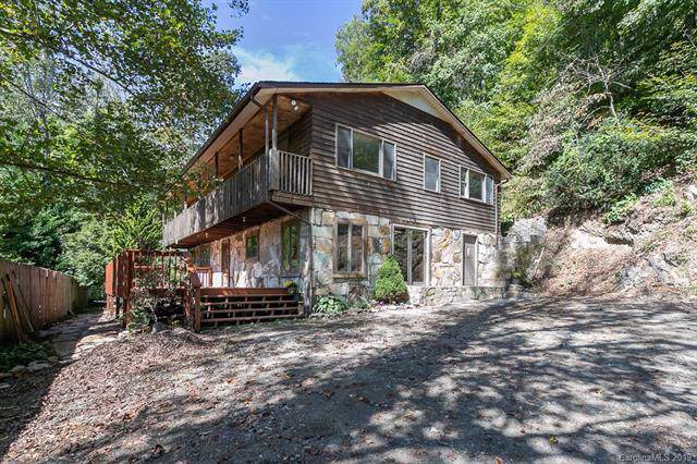 500 Little Creek Road, Burnsville, NC 28714 (#3551086) :: High Performance Real Estate Advisors