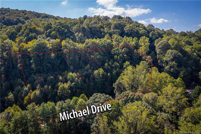 0000 Michael Drive 4-5, Hendersonville, NC 28791 (#3551090) :: Stephen Cooley Real Estate Group