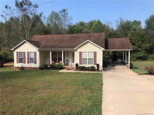 305 Delview Drive, Cherryville, NC 28021 (#3551101) :: Rinehart Realty