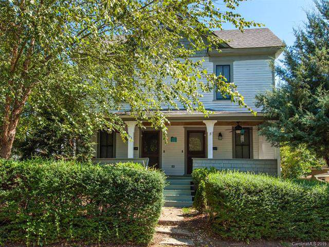 71 West Street, Asheville, NC 28801 (#3551104) :: Zanthia Hastings Team