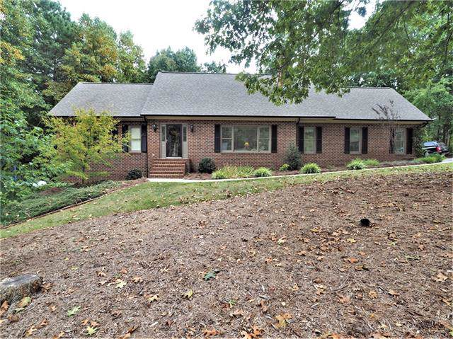 289 Harbor Drive, Taylorsville, NC 28681 (#3551108) :: Cloninger Properties