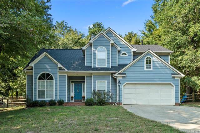7318 Reedy Creek Road, Charlotte, NC 28215 (#3551155) :: BluAxis Realty