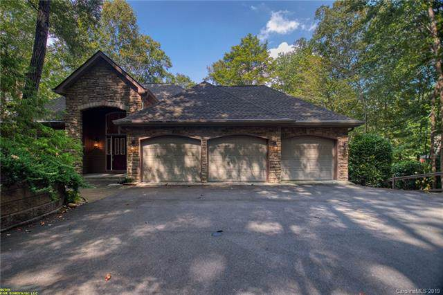 167 Summer Lane 22/D, Mill Spring, NC 28756 (#3551157) :: BluAxis Realty